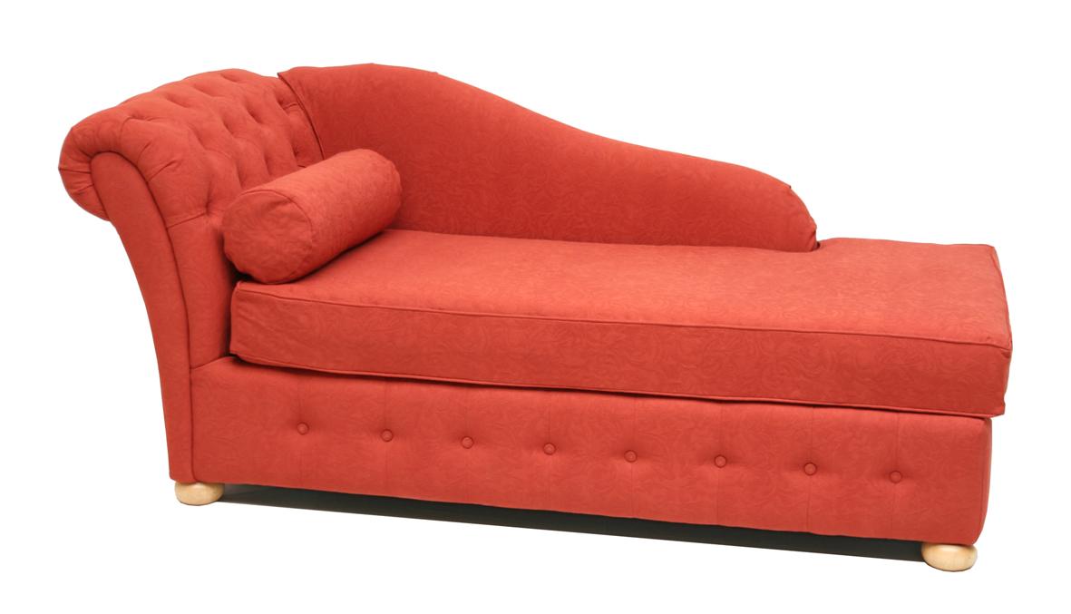 Como escolher o sof ideal para o seu apartamento - Chaise longue pequeno ...