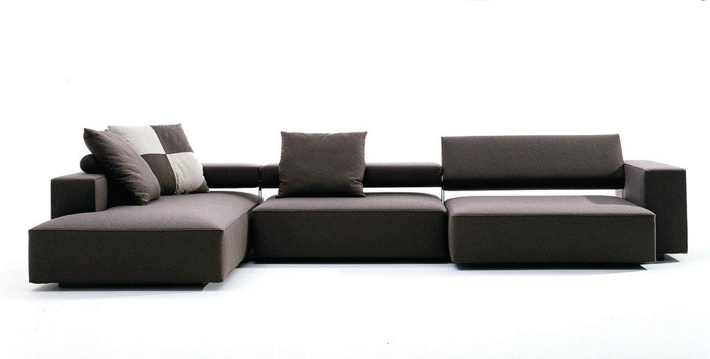como escolher o sof ideal para o seu apartamento. Black Bedroom Furniture Sets. Home Design Ideas