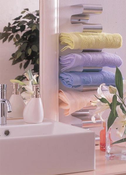 ideias de arruma%C3%A7%C3%A3o Ideias de arrumação para um banheiro pequeno