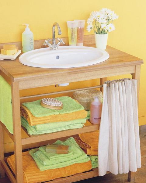 m%C3%B3vel arruma%C3%A7%C3%A3o Ideias de arrumação para um banheiro pequeno