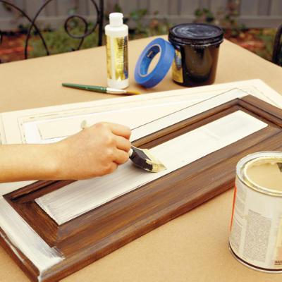 Dicas de baixo custo para mudar a decora o da cozinha - Dipingere ante cucina ...