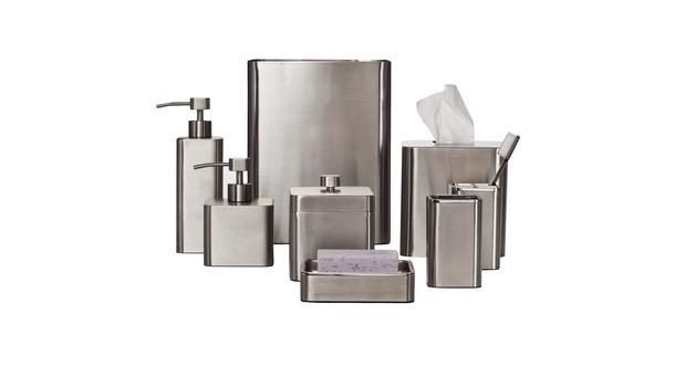 acessorios 5 ideias de decoração para um banheiro contemporâneo