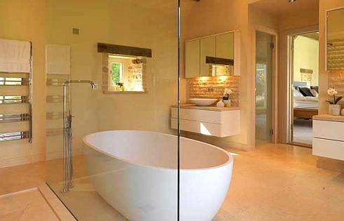 banheira contemporanea 5 ideias de decoração para um banheiro contemporâneo