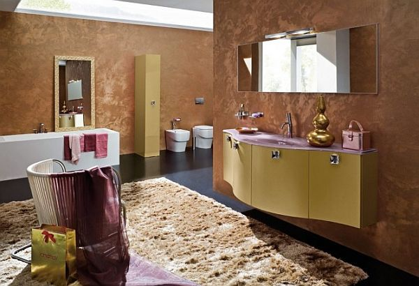 banheiro luxo 5 ideias de decoração para um banheiro contemporâneo