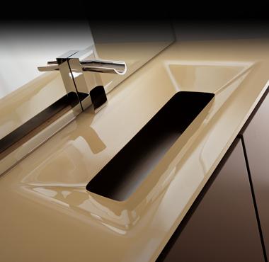 metal escovado banheiro 5 ideias de decoração para um banheiro contemporâneo