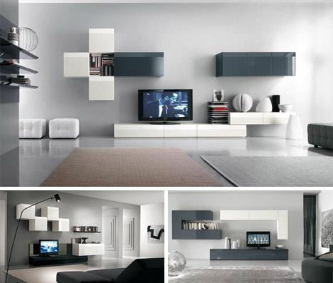 movel modular Móveis modulares ou sob medida: o que escolher para o seu apartamento