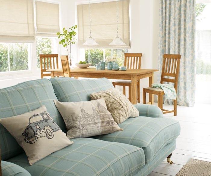 Regras fundamentais da decora o de interiores - Muebles laura ashley ...