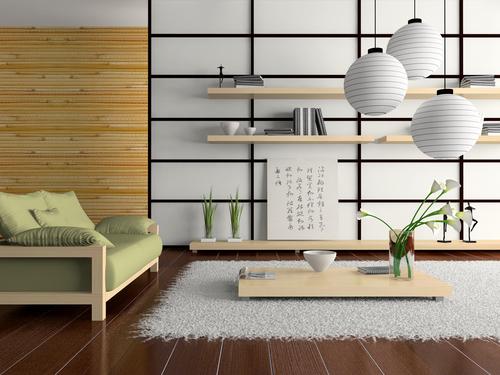 Ideias de decora o muito zen - Decoracion zen salon ...