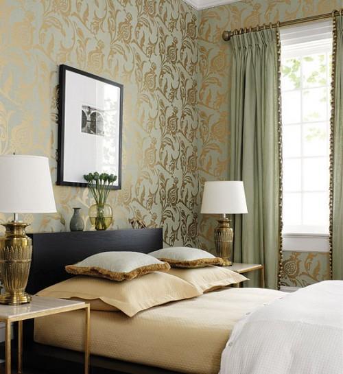 cortinas decor Cortinados e outros tecidos: como combiná los