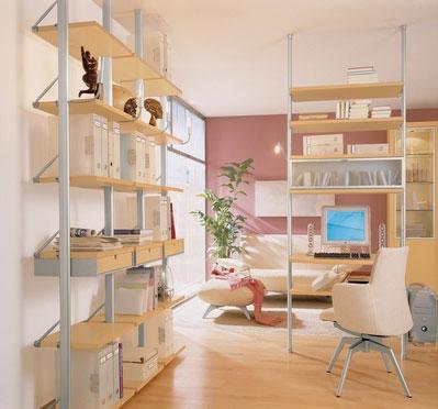 mobiliario espa%C3%A7o pequeno Como mobilar espaços pequenos