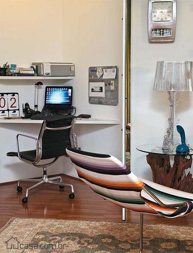 recanto mesa Como mobilar espaços pequenos
