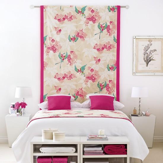 Como decorar quartos alugados for Como decorar ambientes pequenos