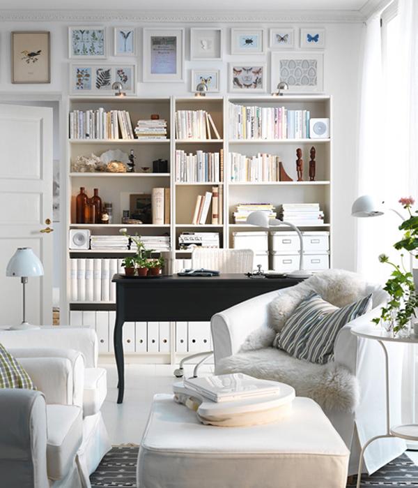 sala decorada Como dar um ar mais luxuoso ao apartamento sem gastar muito dinheiro
