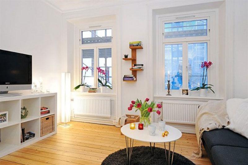 decoração-apartamento