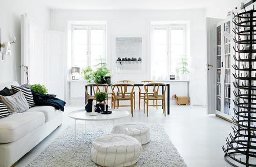 decoração-branco