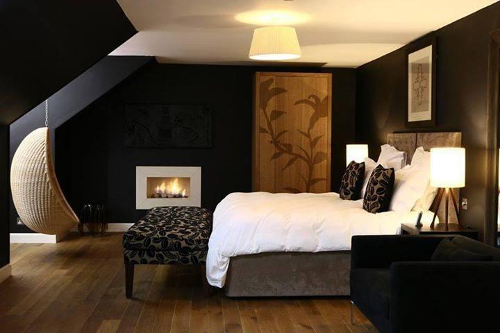 O que acha deste #quarto?