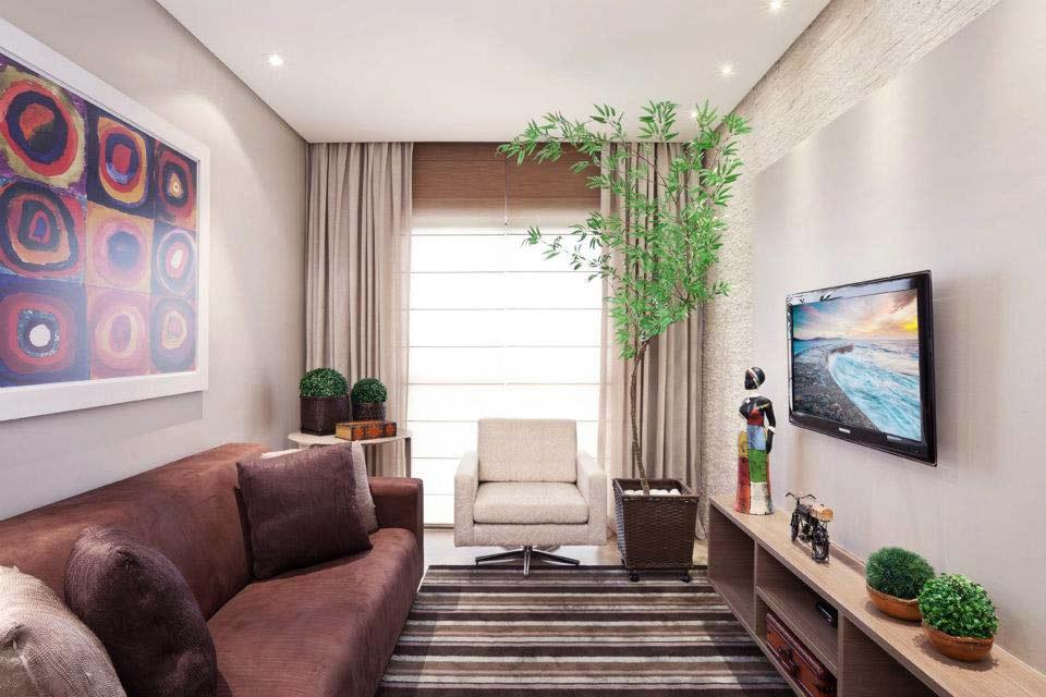 apartamento-decoração