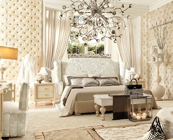 decoração-romantica