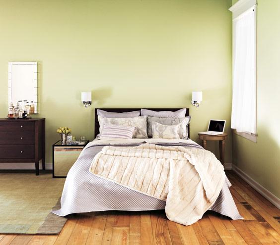 quarto-verde