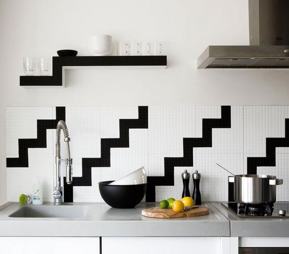 branco-preto-cozinha