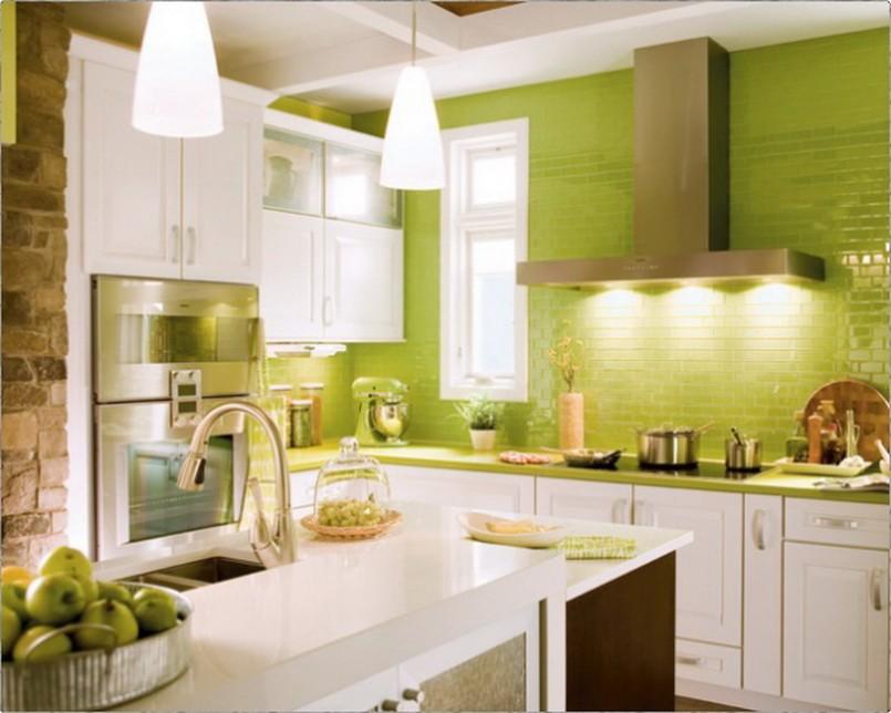 cozinha-em-verde