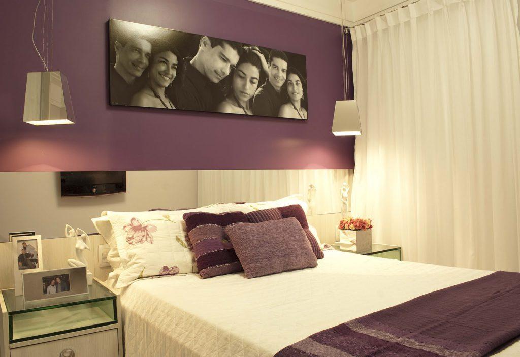 decorao de interiores de quartos 1