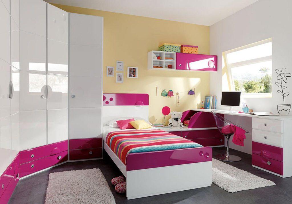 decorao de interiores de quartos 3