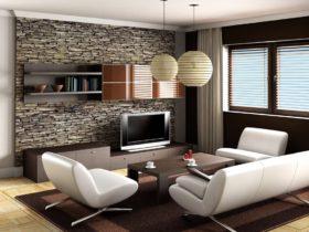 decorao de interiores de salas 2