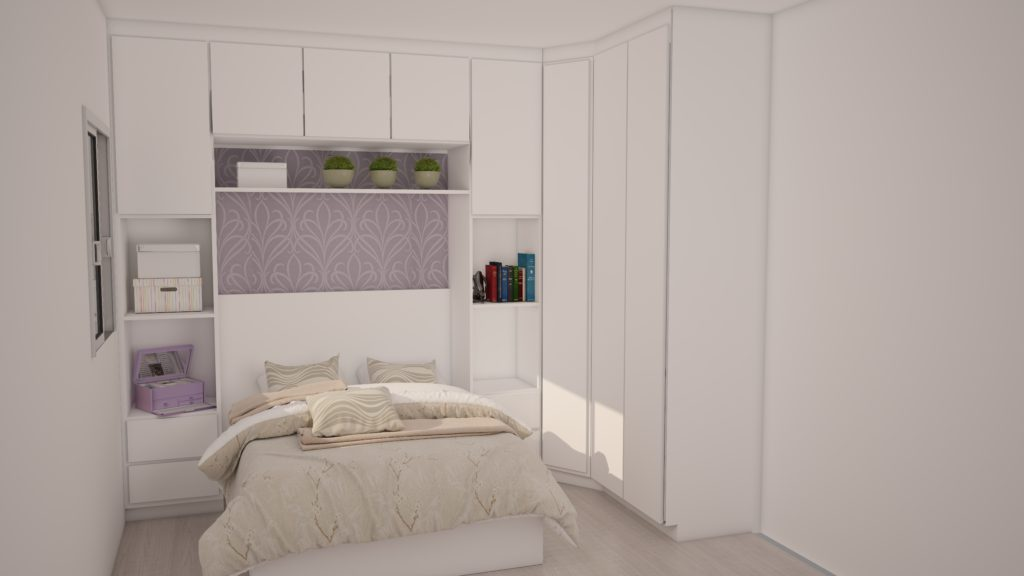 decoração de quarto de casal 4