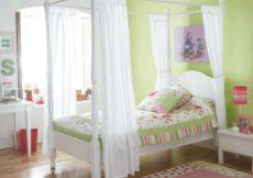 decoração de quarto de menina 3