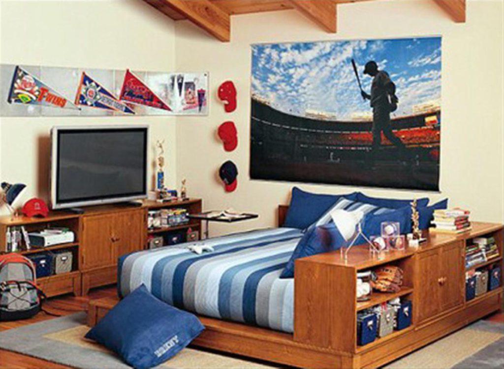 decoração de quartos jovens 2