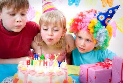 Decoração infantil: ideias para fazer o aniversário do seu filho
