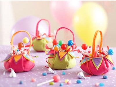 Decoração infantil- ideias para fazer o aniversário do seu filho1