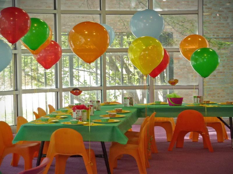 Decoração infantil-ideias para fazer o aniversário do seu filho1