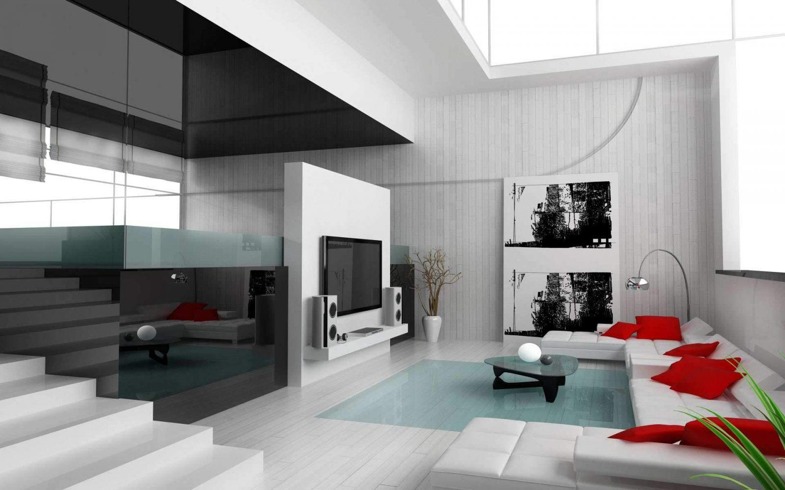 Decora o moderna estilo e eleg ncia em poucas dicas for Salas pequenas y baratas