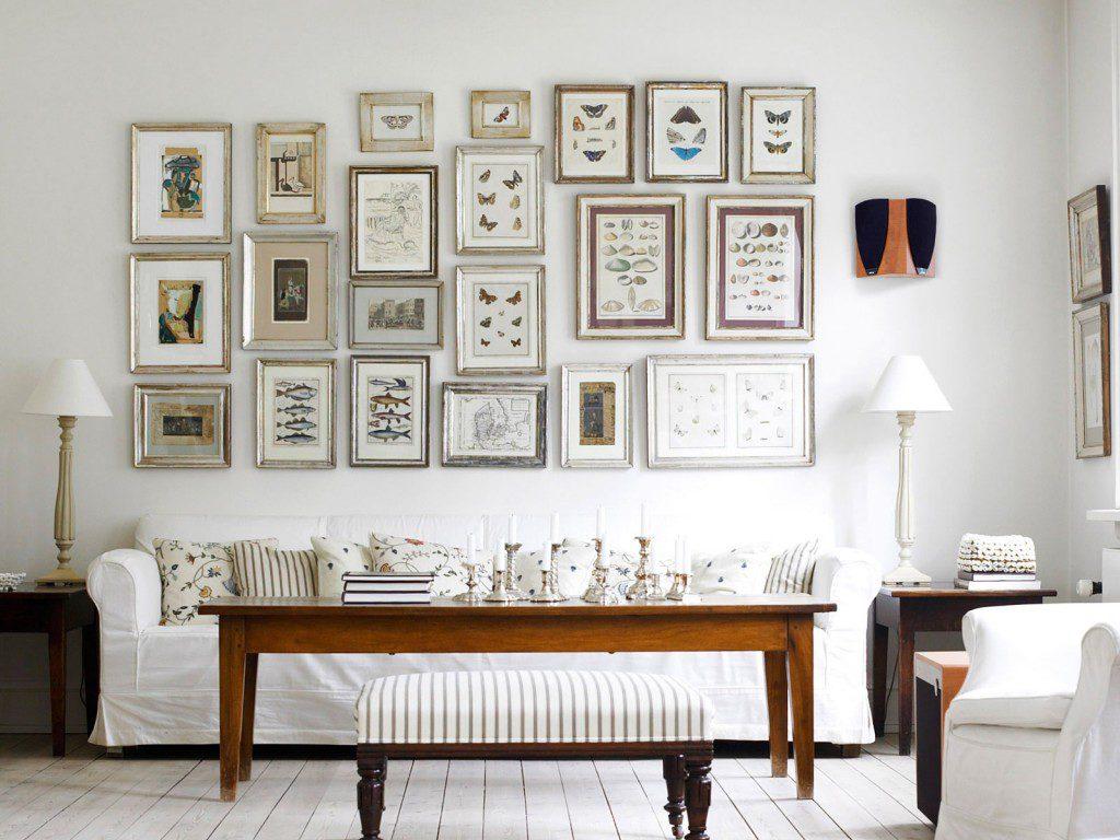 Pequenas mudanças, grandes impactos como mudar a decoração interior da casa