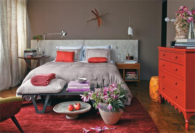 Pequenas mudanças, grandes impactos como mudar a decoração interior da casa3