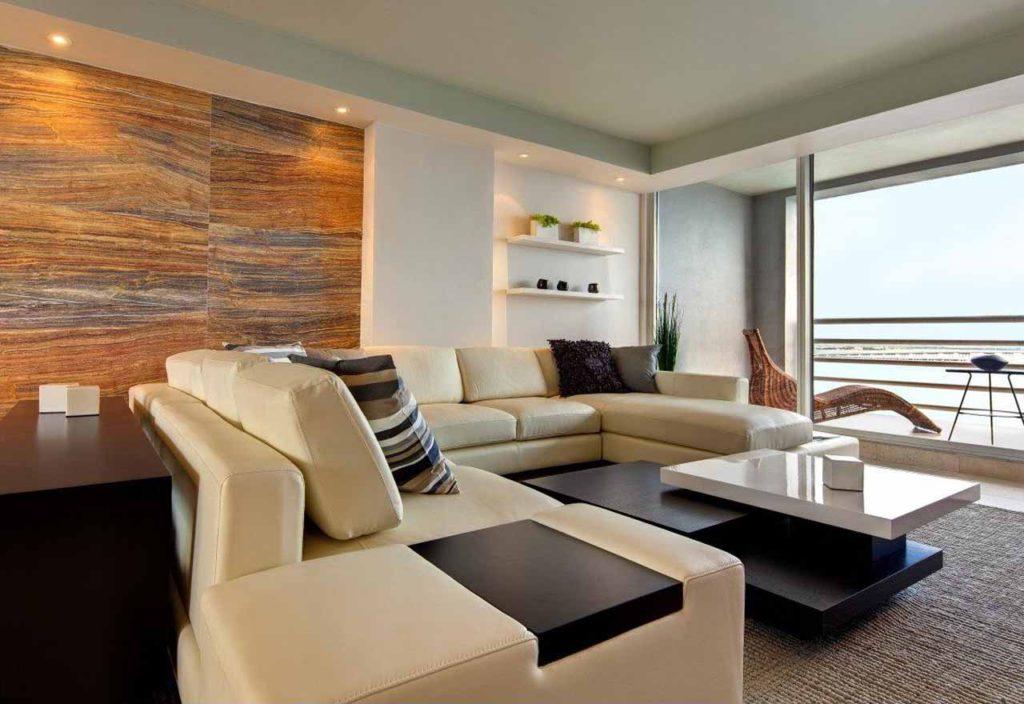 Princípios da decoração de interiores1