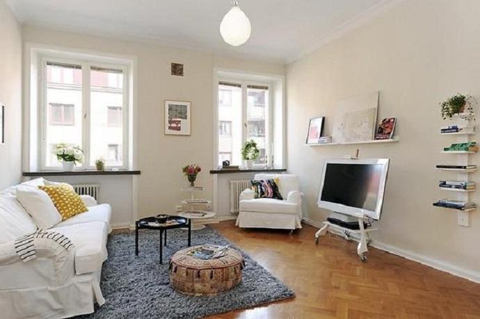 decoração apartamento pequeno2
