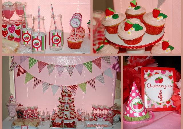 decoração de aniversário2