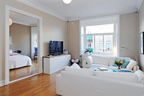 decoração de apartamentos pequenos5