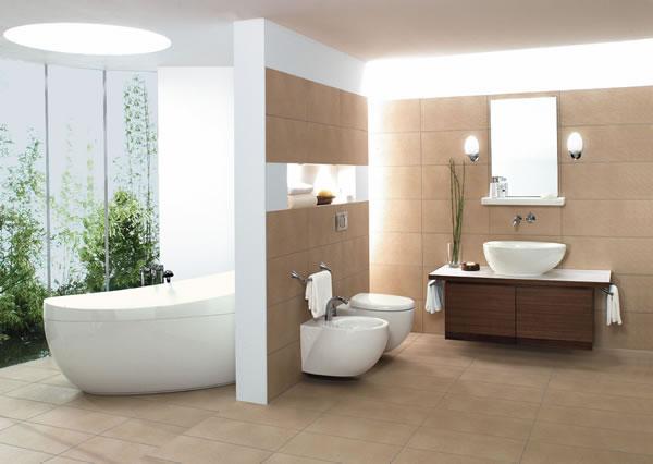 decoração de banheiro1