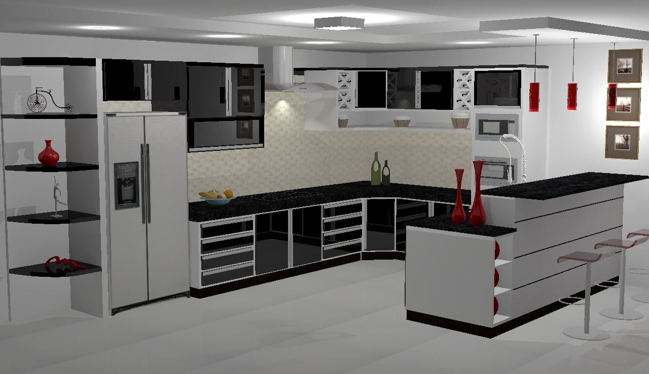 Crie todo seu projeto de decora o com o decorador de for Decorador de interiores