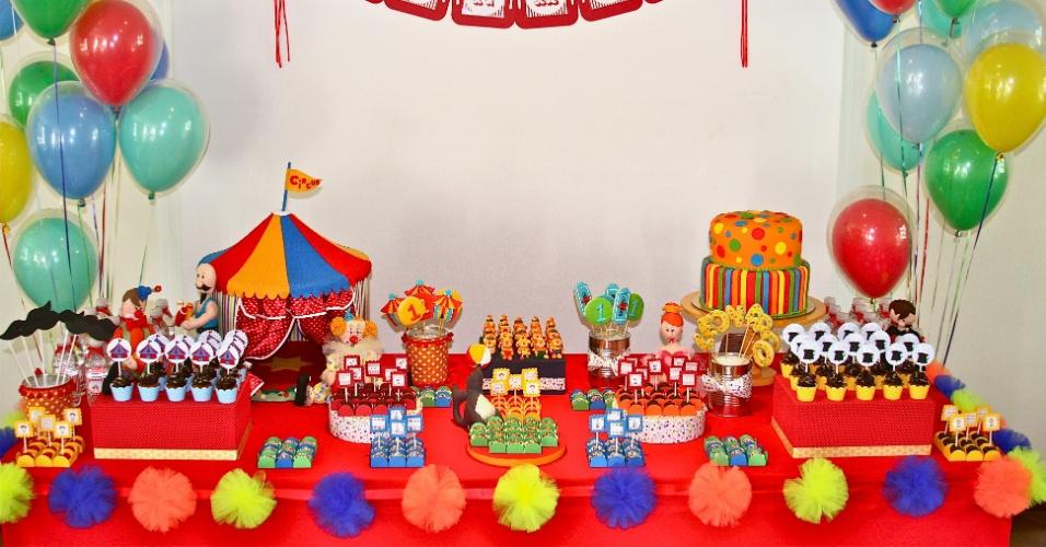 Dicas de decoração para fazer uma festa em casa