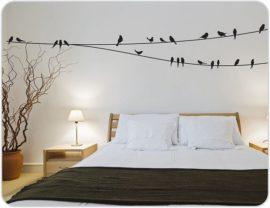 decoração de quartos1