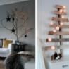 Faça você mesmo a decoração de natal da sua casa