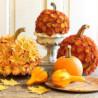 Centros de mesa fabulosos para o Outono!