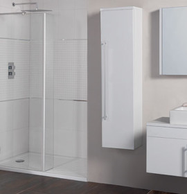 Dicas para decorar um banheiro branco