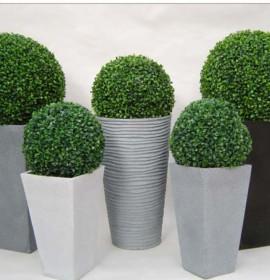 Plantas para decoração: plantas artificiais