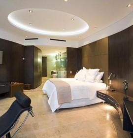 Decoração de apartamentos de luxo